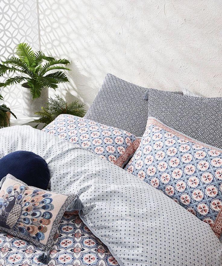 Adairs / New season collection Bed linen australia