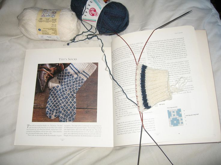 Ravelry: mamofsteel's July Socks