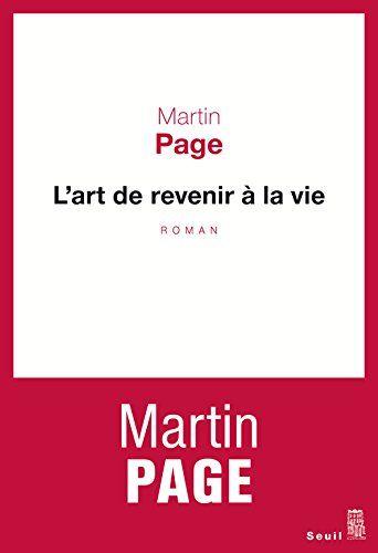 L'art de revenir à la vie | Page,Martin – Epubologue
