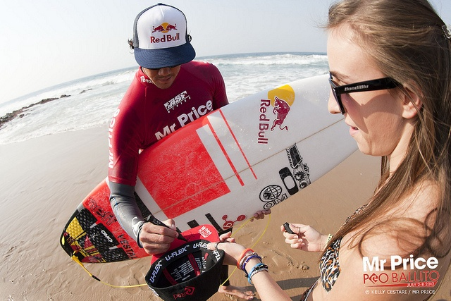 Mr Price Pro Ballito 2012.     Jordy Smith (Durban, South Africa). © Kelly Cestari / Mr Price.