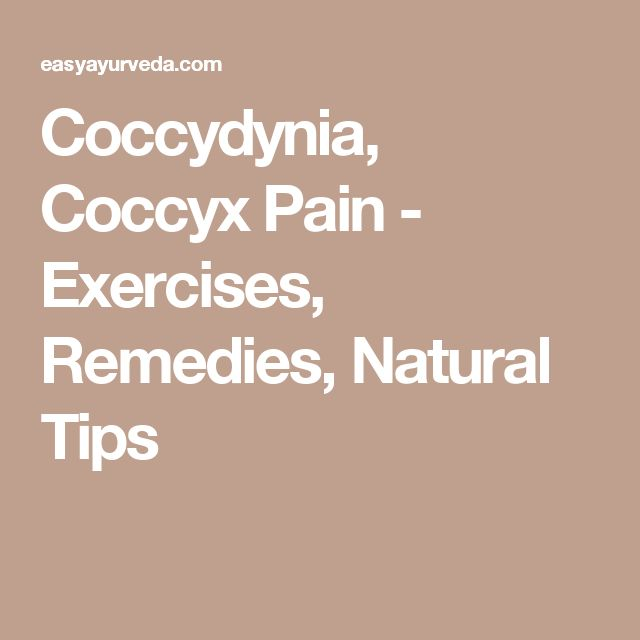 50 Best Exercise And The Effects On Chronic Pain And