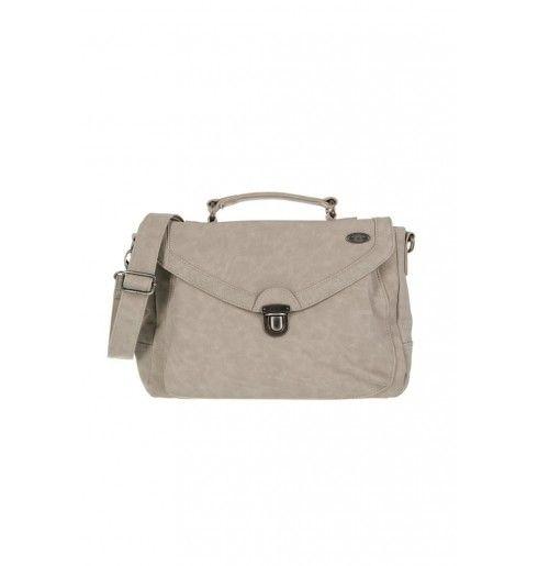 Animal Matilda Crossbody Bag Grey