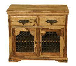 Jali 2 Door Sideboard http://solidwoodfurniture.co/product-details-soft-furnitures-3565--jali-door-sideboard.html