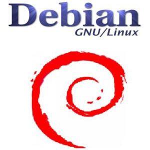 Serveur dédié sous Debian