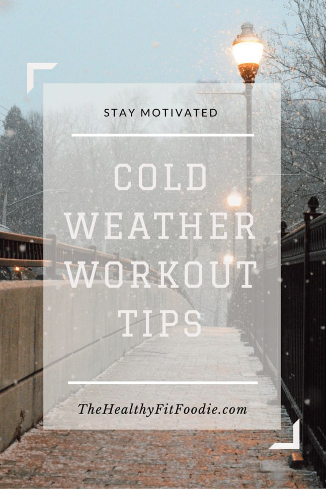 17 Best images about Winter Running Tips on Pinterest ...
