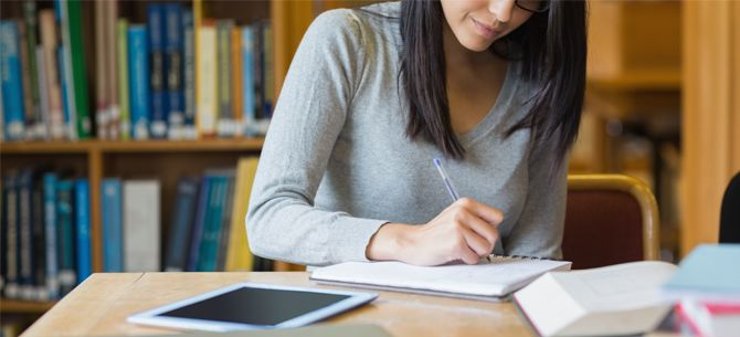 Quick guide to writing great research papers