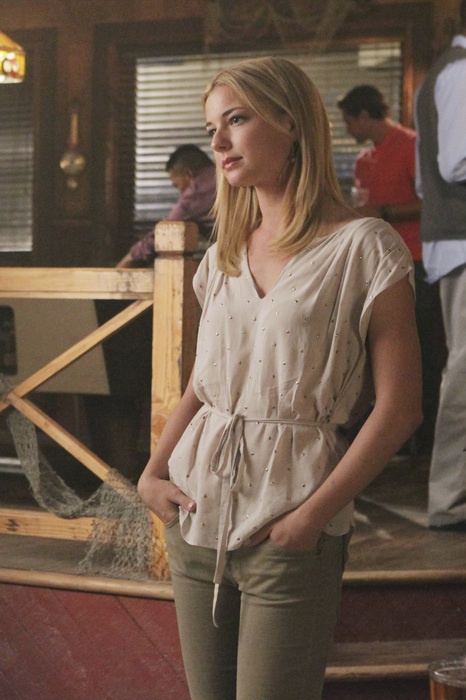 Emily Thorne - Revenge - ABC.com