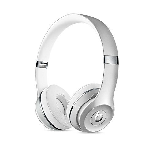 Connect viaClass 1 Bluetooth with your device for wireless listening Up to 40 hours of battery life for multi-dayuse Adjustable fit with comfort-cushioned ear cups made for everydayuse
