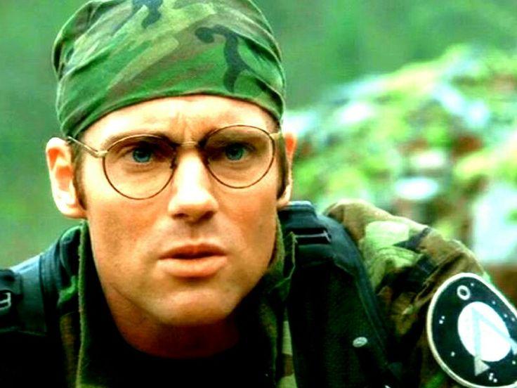 Michael Shanks as Dr. Daniel Jackson
