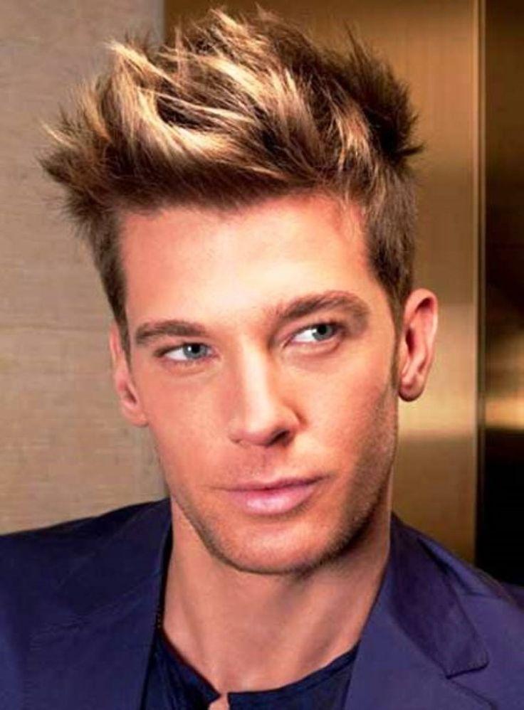 Mens Hair With Highlights Hair Color For Men 2015 Mens Haircuts 2014 Mens Haircuts 2014