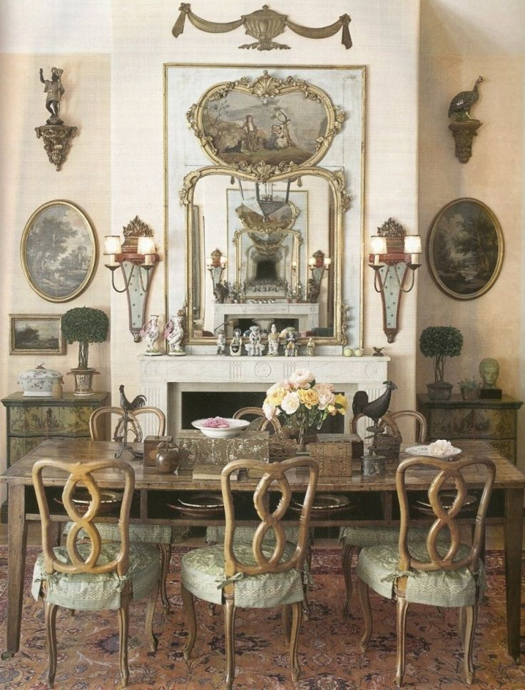 Beautiful French Provincial Decorating Ideas Images - Trend Ideas ...