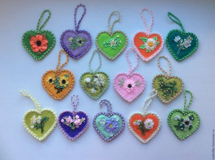 Купить Сердечки интерьерные, сердечки малые - сердечко, сердечко подвеска, Сердечко тИльда, Сердечки Тильда