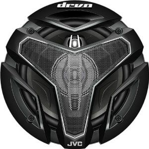 "JVC CSZX640 350W 6.5-Inch 4-Way Coaxial Speakers by JVC. $59.35. JVC DRVN CS-ZX Series Model CS-ZX640 6-1/2"" 4-Way Coaxial Speakers with 350 Watts Max Power Handling, 4-Way Coaxial, 350W Peak/50W RMS Power, Frequency Response: 40 - 25,000Hz, Sound Pressure Level: 89dB/W.m"