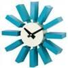 Replica George Nelson Block Clock