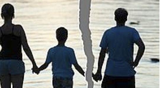 Ziegelsteiner Deklaration: Allen Kindern beide Eltern, auch nach Trennung und Scheidung!