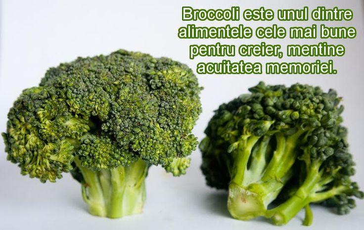 #Healthy #StiaiCa #Broccoli