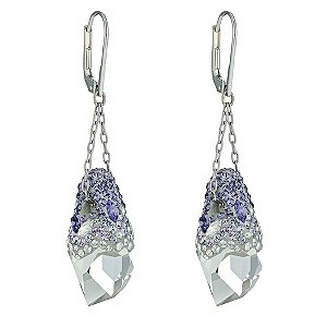 Swarovski-Nera Earrings