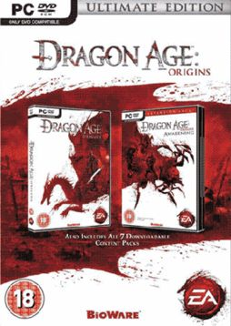 Dragon Age Origins Ultimate Edition from Game
