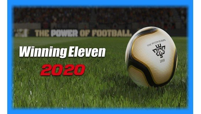 Winning Eleven 2020 Ps2 Patch Download Game Download Free Install Game Download Games