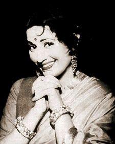 Legend of Indian Cinema - Madhu Bala