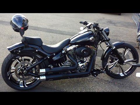 11 Wonderful Harley Davidson Fatboy Blue Ideas Vintage Harley Davidson Harley Davidson Motorcycles Harley Davidson Bikes Harley Davidson Dyna