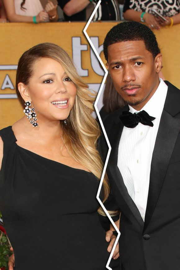 Nick Cannon Reflects On The Drama Over His Divorce Papers & His Relationship With Mariah Carey In New Freestyle! Listen!
