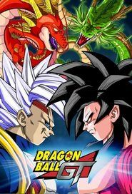 Dragon Ball GT Watch TV Series STREAMING Free HD