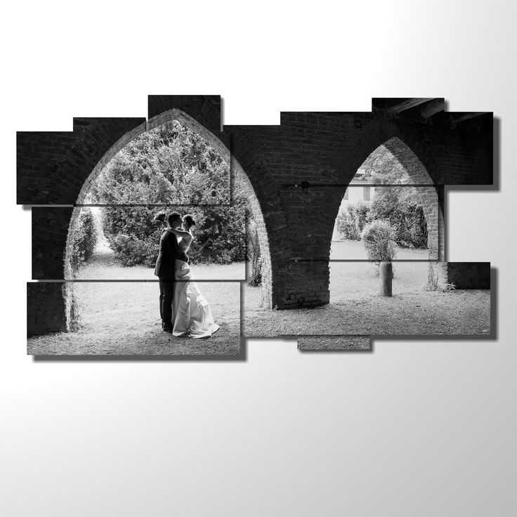 WEDDING WALL ART