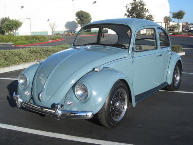 45 best VW Beetles Late Models - 67 to 74 images on Pinterest   Vw beetles, Vw bugs and ...