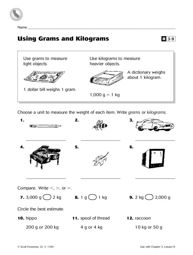 using grams and kilograms worksheet lesson planet school math ideas pinterest lesson. Black Bedroom Furniture Sets. Home Design Ideas