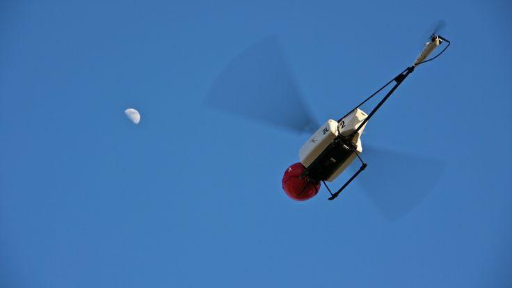 UAV 3DPrinting Windform