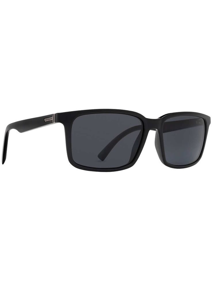 Compra VonZipper Pinch Shades Black Satin online su blue-tomato.com