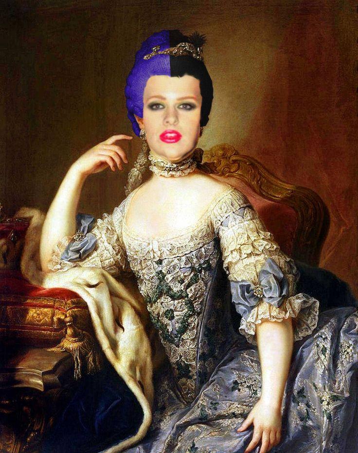 Ruth Marie Antoinette