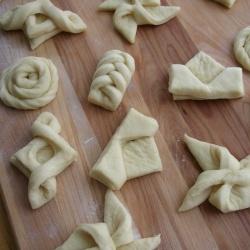Danish Pastry Dough by basil-albi