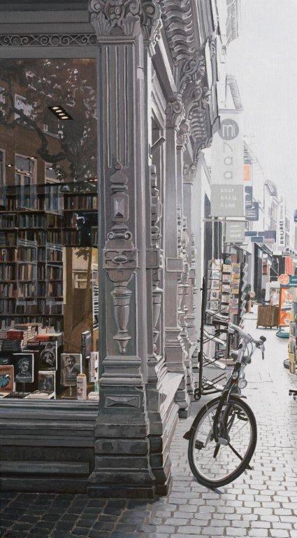 De Vrije Boekhandel, Breda