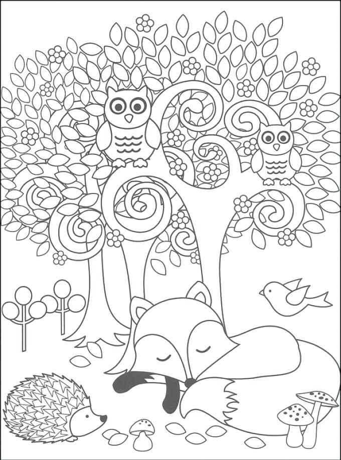 Woodland Animals Coloring Pages Woodland Animals Coloring Pages Woodland Animals Colo Animal Coloring Pages Farm Animal Coloring Pages Coloring Pages