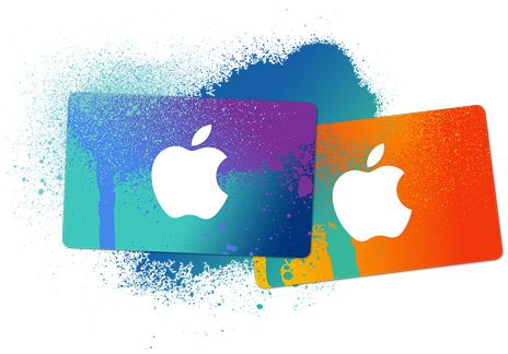 iTunes gift cards always work. Then I can buy music and eBooks.