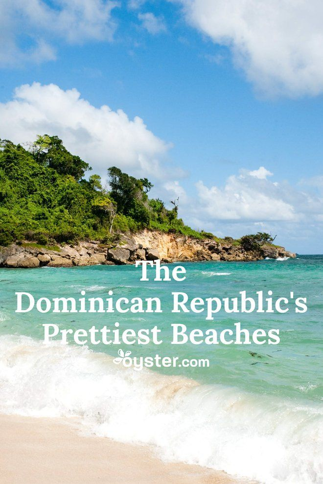 The Dominican Republic is no secret to travelers who crave gorgeous tropical landscapes, stunning Caribbean seas, buzzing Latin culture, and an escape from the brutal winters found elsewhere in the world. It also happens to have some of the world's most beautiful beaches. And while many seasoned D.R. vacationers know all about the country's most popular stretches of sand, like Bavaro Beach and Boca Chica, there are almost countless pretty beaches to discover all around this Caribbean nation.