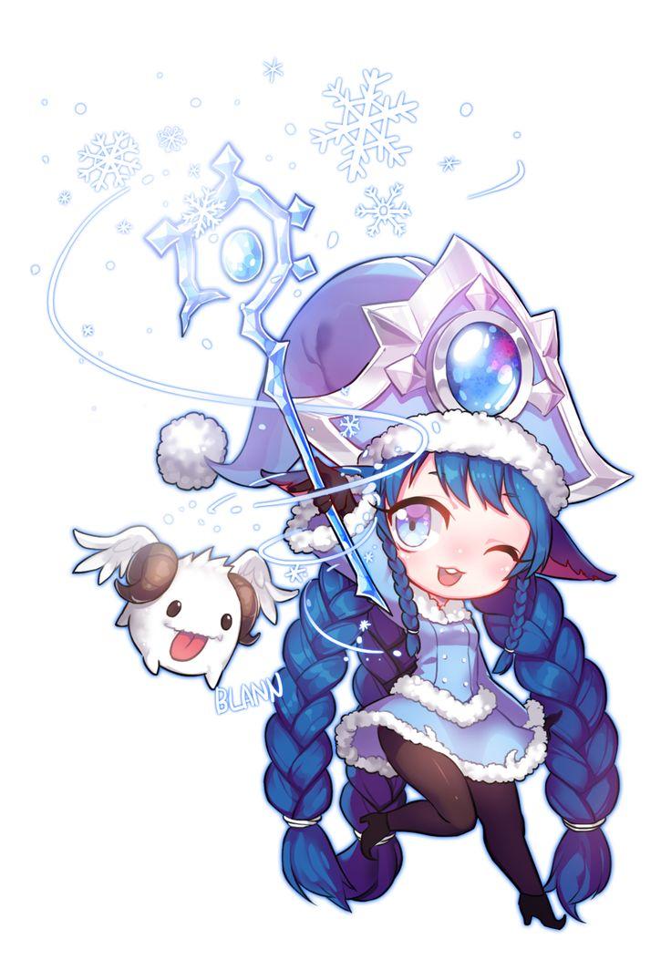 Lulu.(League.of.Legends)
