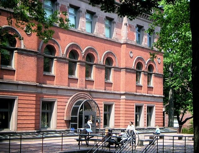 Find out what it takes to get into the Pratt Institute in Brooklyn