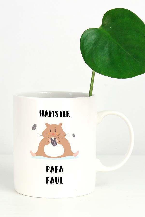 Hamster Papa Hamster Tiere Und Tierfreund