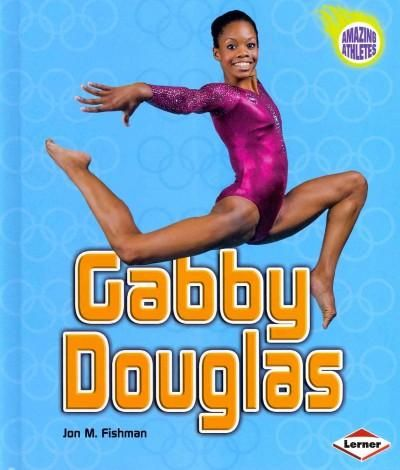 Discusses the life of the Olympian, including her family, how she started in gymnastics, and her Olympic success.