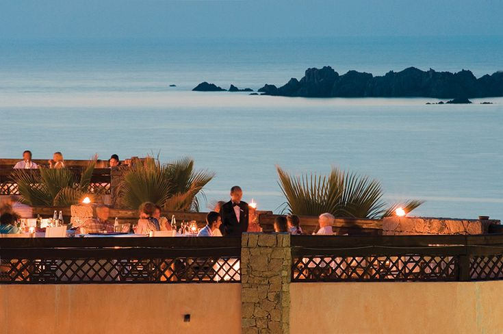 Seek The Sun In Sardinia With Delphina Hotels…