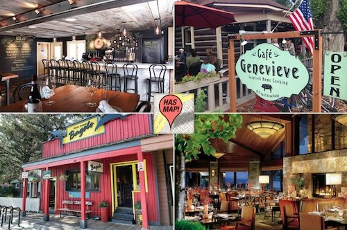 The 18 Best Hot Spots for Eating & Drinking in Jackson Hole - Curbed Ski