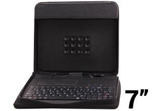 Funda Box Premium Gadnic Tablet 7″ con Teclado
