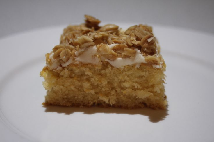 Sistermixin' Thermomix - ANZAC Cake
