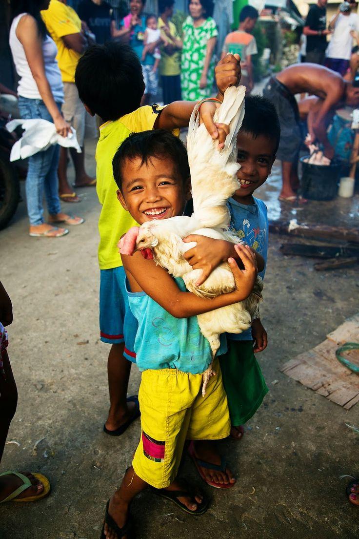 następstwa super tajfunu Haiyan aka Yolanda na Visayas na Filipinach