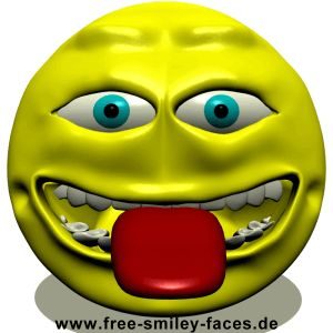 3D Animated Smiley Face | Animated Smileys free Downloads auf www.free-smiley-faces.de ...