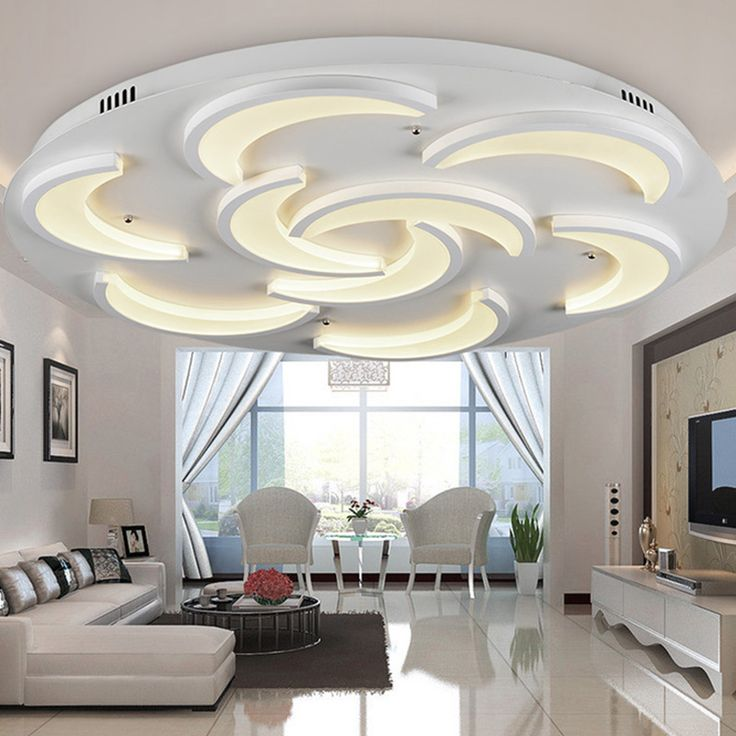 Modern Ceiling Mounted Light T 236 M Với Google Ceiling Design Modern Bedroom False Ceiling