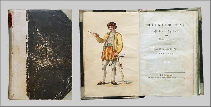 Wilhelm Tell (Schiller) – Wikipedia